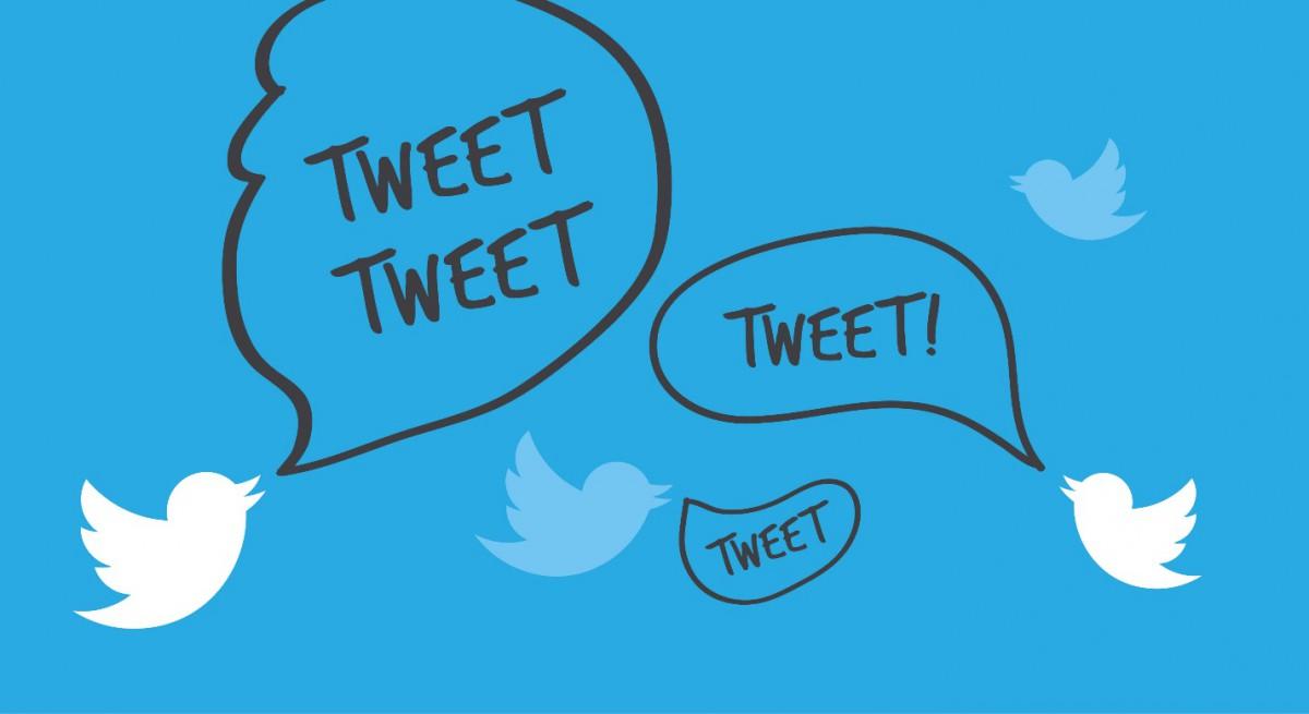 Twitter – социальная сеть